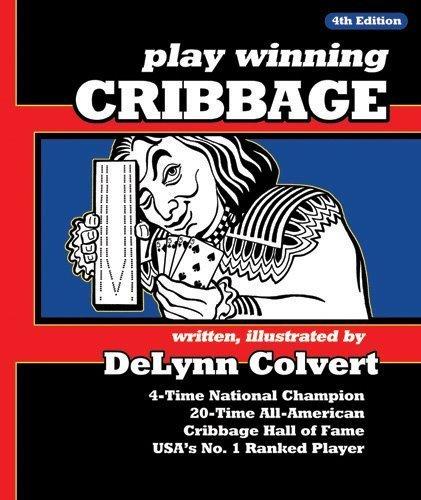 Play Winning Cribbage, 4th Edition