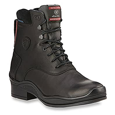 Amazon.com | Ariat Womens Extreme Lace H2O Insulated