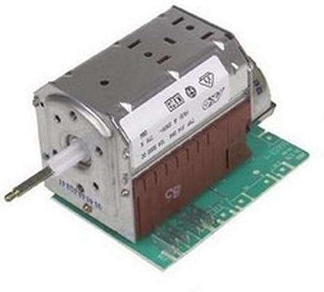 Programador – Lavadora – Arthur Martin Electrolux, AEG, Arthur ...
