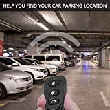 Car Remote Central Door Lock Keyless System