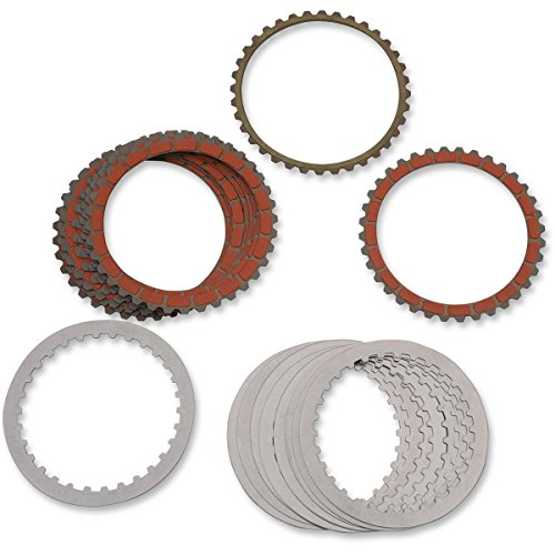 (BARNETT PERFORMAN Carbon Fiber Clutch Plate Kit  306-85-40001)