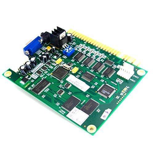 51Ob1DbcoDL._SL500_ jamma board amazon com jamma 60 in 1 wiring diagram at n-0.co