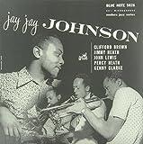 Jay Jay Johnson [10']