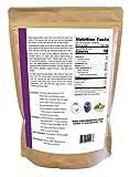 NAMANNA Pure Inulin FOS Powder,1.18 KG
