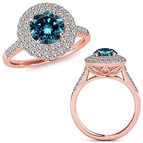 1.31 Ct Marquise Diamond - 5