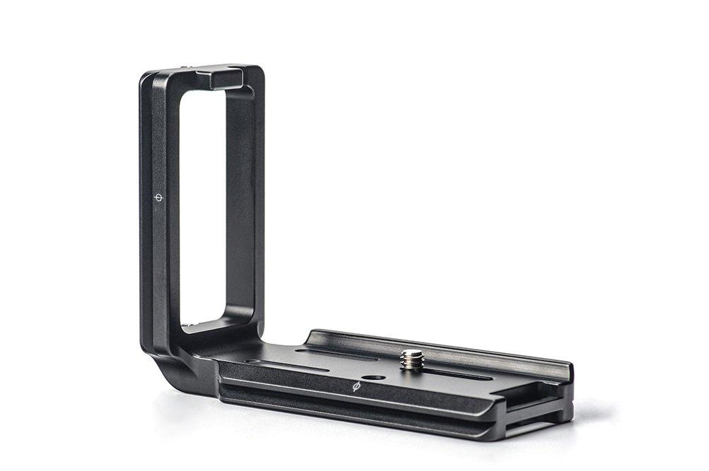 SUNWAYFOTO PSL-a7RIII Dedicated L Plate for Sony A7R Mark III / a9 Camera Arca / RRS Compatible Sunway by SUNWAYFOTO