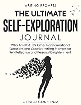 Writing Prompts Exploration Transformational Enlightenment ebook product image