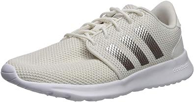 adidas Qt Racer - Cloudfoam Qt Racer - Zapatillas de Running Mujer: Amazon.es: Zapatos y complementos