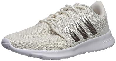 | adidas Women's Cloudfoam Qt Racer Running Shoe