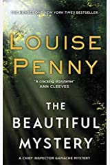 The Beautiful Mystery (Chief Inspector Gamache) Paperback