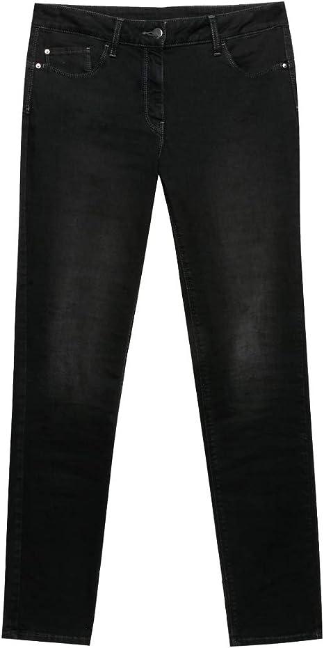 Fiorella Rubino Jeans Skinny Italian Plus Size