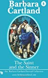 The Saint and the Sinner, Barbara Cartland, 1499692404