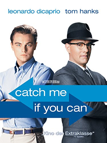 Catch Me If You Can Film