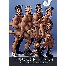 Peacock Punks