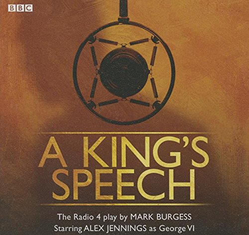 A King S Speech by Blackstone Audiobooks