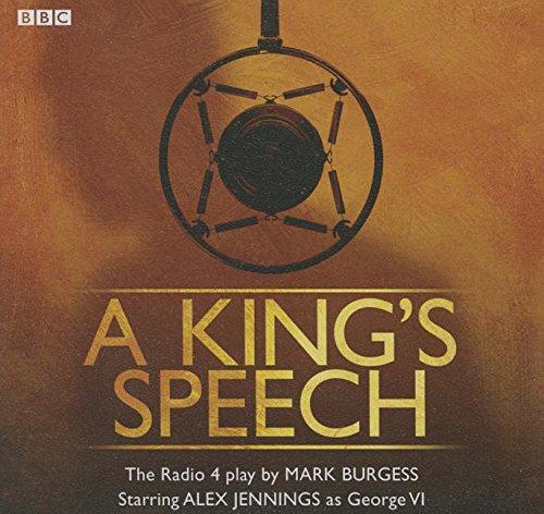 A King S Speech