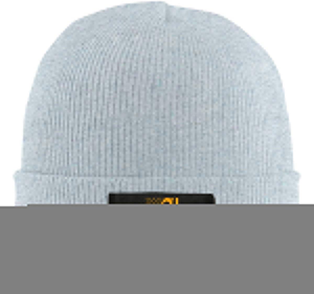 BF5Y6z/&MA Mens and Womens Leukemia Disease Awareness Knitting Hat 100/% Acrylic Comfortable Beanies Cap