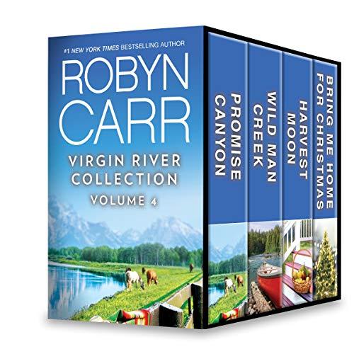 Virgin River Collection Volume 4: An Anthology (A Virgin River Novel Book 11)