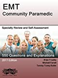 img - for EMT Community Paramedic: Specialty Review and Self-Assessment (StatPearls Review Series Book 24) book / textbook / text book