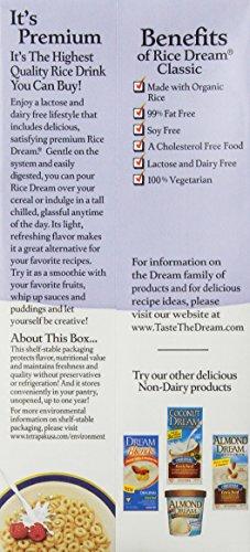 Rice Dream Original, 32 fl oz by Rice Dream (Image #4)