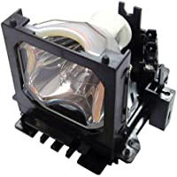 HITACHI CP-X885 Projector Replacement Lamp with Housing