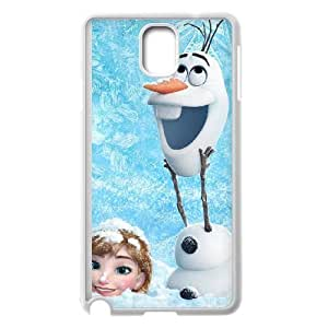 Samsung Galaxy Note3 N9000 Phone Cases Animation Frozen Back Design Phone Case BBHE2080247