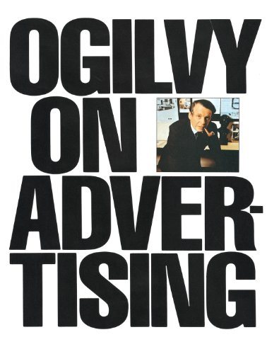 Pdf eBooks Ogilvy on Advertising