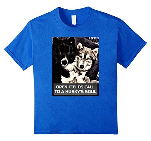 kids-husky-t-shirt-open-fields-call-to-a-huskys-soul-4-royal-blue