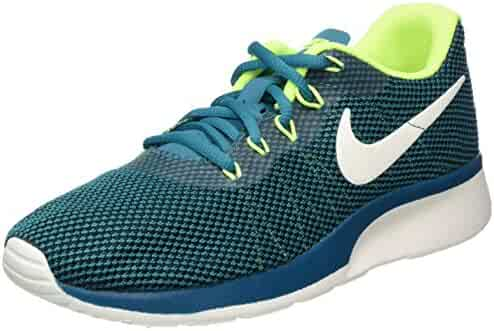 7f8ac30d3 NIKE Men's Tanjun Sneakers, Breathable Textile Uppers and Comfortable  Lightweight Cushioning