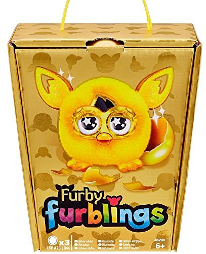 furby boom crystal instructions