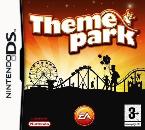 - Theme Park