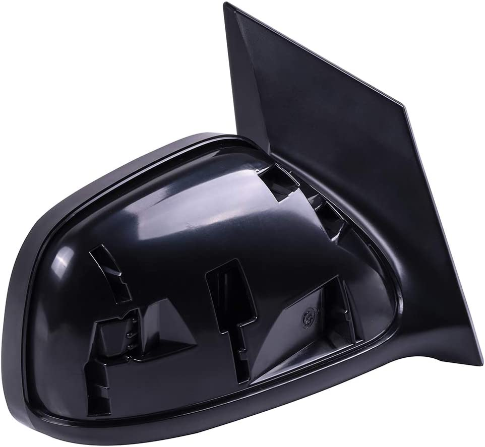 CTCAUTO Right Side View Mirror Passenger Side Mirror Compatible with 2006-2011 Honda Civic DX//EX//LX//Si Coupe 2-Door 1.8L Honda Civic DX-G Coupe 2-Door 1.8L Honda Civic EX-L Coupe 2-Door 1.8L HO1321213
