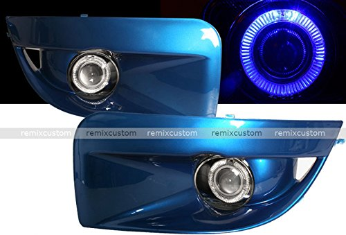 05 subaru fog light covers - 6