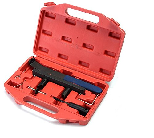 MD Group Timing Tool Kit 7 Pcs Car Repair Tool Set For Audi A3 A4 A6 For Volkswagen 2.0FSI/TFSI Garage