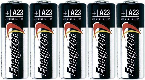 Energizer A23 12V Alkaline