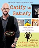Catify to Satisfy: Simple Solutions for Creating a Cat-Friendly Home