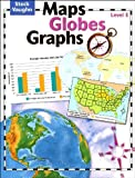 Steck-Vaughn Maps, Globes, Graphs, Billings, 0739891057