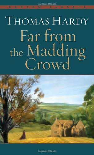 Far from the Madding Crowd (New York Public Library collector's edition) (New York Public Library Lions)