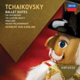 Classical Music : VIRTUOSO: Tchaikovsky: Ballet Suites - Nutcracker/Sleeping Beauty/Swan
