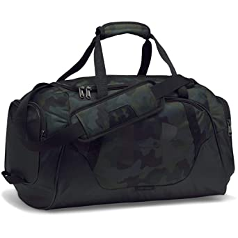 Amazon.com: Bolsa de deporte Under Armour UA Undeniable 3.0 ...