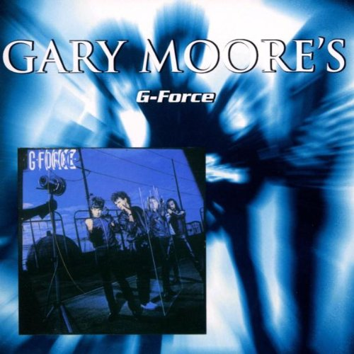 Gary Moore - G Force - Amazon com Music
