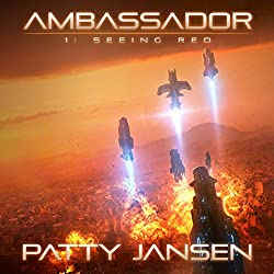 Ambassador 1: Seeing Red
