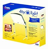 Day-Light Classic Bright Light Therapy Lamp - Sun