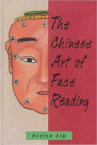 The Chinese Art of Face Reading: Evelyn Lip: 9789812041197: Amazon