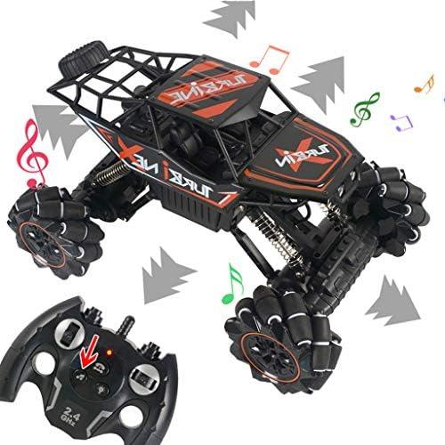 Amazon.com: Lucoo - Coche teledirigido, coche de control ...