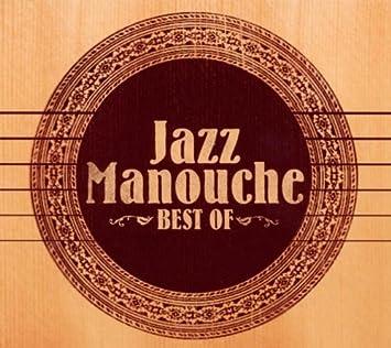 Best of Jazz Manouche: Amazon co uk: Music