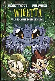 Wigetta y la isla de Mumúchumu (4You2): Amazon.es
