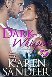 Dark Whispers (Transcendent Love Book 2)