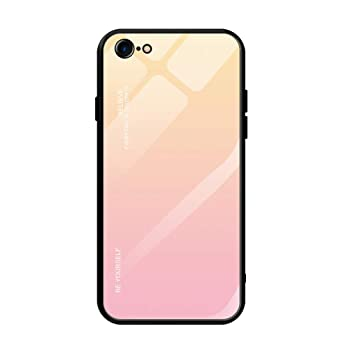 coque iphone 8 plus degrade couleur