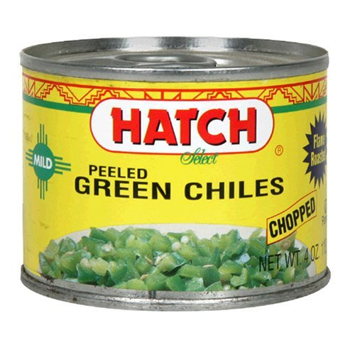 Hatch-Chile-Company-Hatch-Mild-Chopped-Green-Chilies-4-Ounce-Pack-of-24-by-Hatch